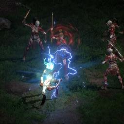 Состоялся релиз Diablo 2: Resurrected - ремейка культовой экшен-RPG Diablo 2