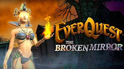 EverQuest - Дополнение The Broken Mirror выйдет 18 ноября