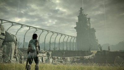 Shadow of the Colossus будет поддерживать 4K на PS4 Pro