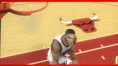 "NBA 2K13 ""Трейлер анонса"""