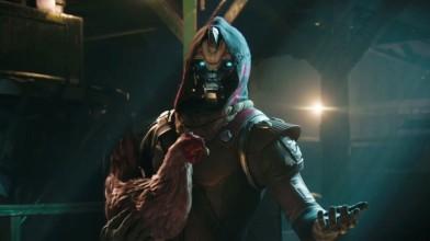 Акции Activision рухнули почти на 7 % после новостей о расставании с Destiny
