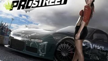Need for Speed: ProStreet Soundtrack