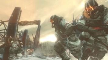 Killzone 3 заставит PS3 попотеть