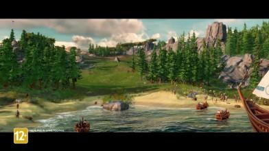 The Settlers - трейлер анонса для Gamescom 2018