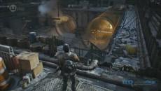 В Tom Clancy's The Division будут подземные ходы