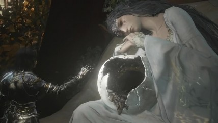 Dark Souls 0 - Последние 00 секретов