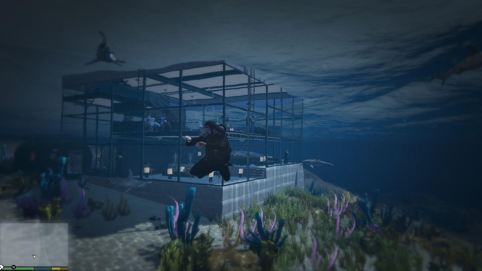 Скачать моды Скайрим Дом у Воды