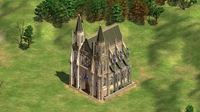 Все чудеса игр Age Of Empires.