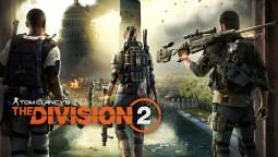 1С открыла предзаказ на книгу Tom Clancy's: The Division 2 - Фальшивый рассвет