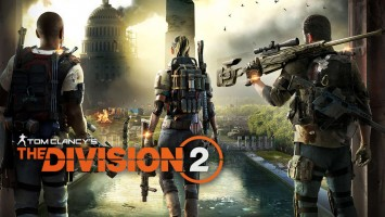 Ubisoft привезет Tom Clancy's The Division 2 на Comic-Con 2018
