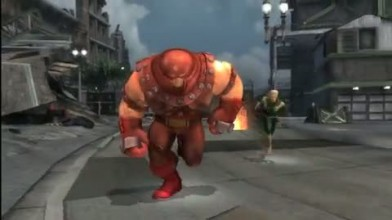 "X-Men: Destiny ""Juggernaut Trailer"""