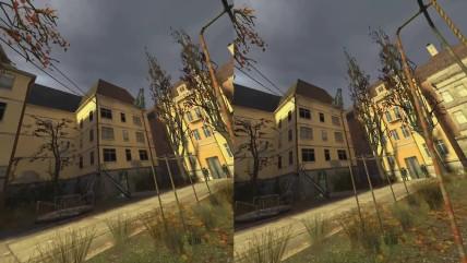 Half-Life 0 VR Teaser