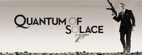 Quantum of Solace: The Game: Cheat Engine Table [UPD: 09/27/2017] {hose10}