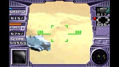 Dune: Ornithopter Assault