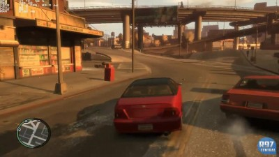 Grand Theft Auto IV, GeForce GTX 650 (non Ti)