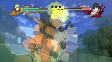 "Naruto Shippuden: Ultimate Ninja Storm 3 ""Fan Opening"" [Фан трейлер]"