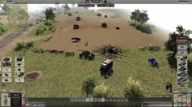 Обзор артиллерии в мультиплеерной части Men of war: Assault squad 2
