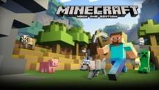 Коробочное издание Minecraft: Xbox One Edition выйдет в РФ 28 ноября