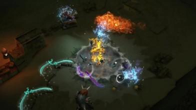 Drakensang Online - Трейлер дополнения Sands of Malice