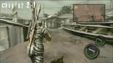 """Resident Evil 5 """"Гайд по сбору BSAA эмблем"""""""