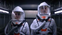 Запись геймплея live-action триллера The Complex про утечку вируса