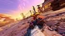 Новый геймплей и трейлер Crash Team Racing: Nitro-Fueled