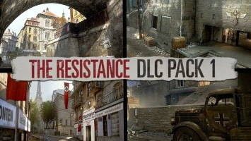Call of Duty: WWII - DLC The Resistance вышло на PC и Xbox One