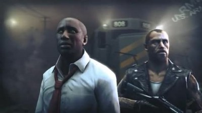 "Left 4 Dead: The Sacrifice ""Trailer"""