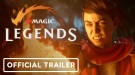 Открытая бета Magic: Legends выйдет 23 марта