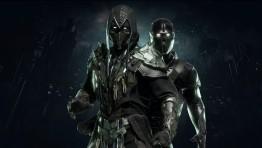 Итог по Mortal Kombat 11 с выставки C2E2