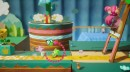 Геймплей Yoshi's Crafted World