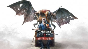 Баг в DLC The Witcher 3 Blood and Wine грозит разорить Steam