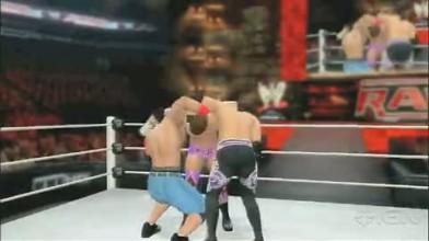 "WWE '12: ""Predator Trailer"""