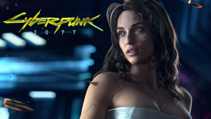 Слух: разработка Cyberpunk 0077 была перезапущена в 0016 году