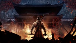 В Sekiro: Shadow Die Twice играют 125 тысяч человек