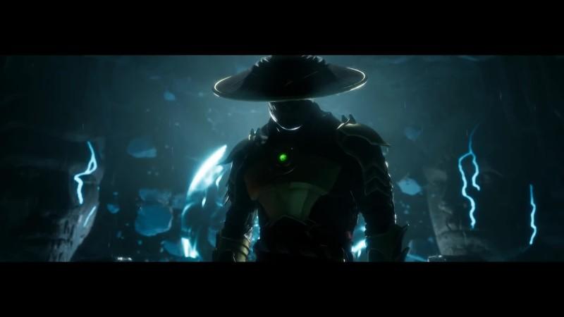 Mortal Kombat 11 - Первый видеодневник разработки