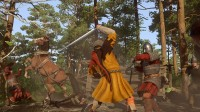 В Kingdom Come: Deliverance около 4 часов катсцен и одна концовка