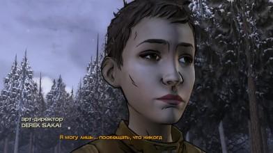 Walking Dead: Season 2 - ПРОХОЖДЕНИЕ | ФИНАЛ