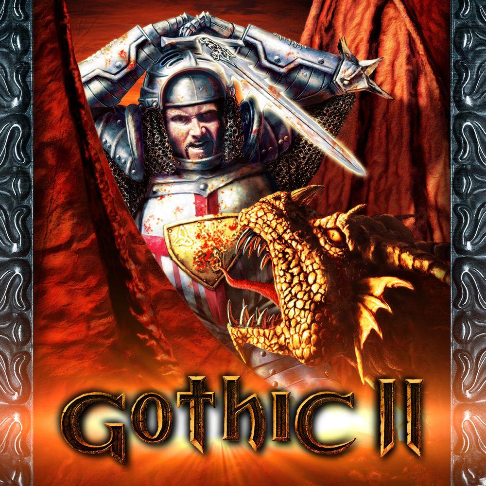 gothic 2 патчи скачать: