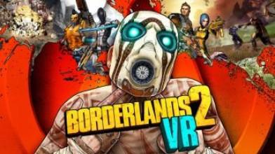 Владельцы Borderlands 2 VR получат бесплатный дополнительный контент