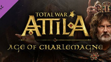 Анонс DLC к TOTAL WAR: ATTILA - Age of Charlemagne Campaign Pack (Подробно)