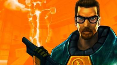 Half-Life превращается в шутер с видом сверху с помощью мода