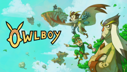 "Разбор платформера Owlboy или ""Make indie Great Again!"""