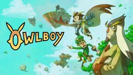 Анонсировано лимитированное издание Owlboy