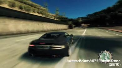 История James Bond Video Games (1983-2012)