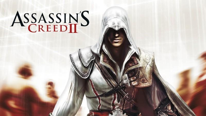 Раздача Assassin's Creed 2