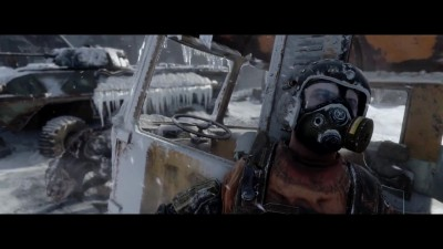 Трейлер Metro Exodus - The Aurora