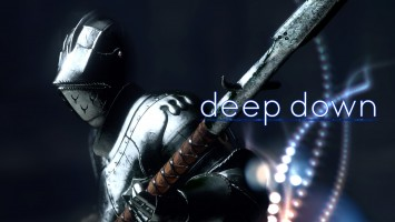 Deep Down TGS 2014 Trailer