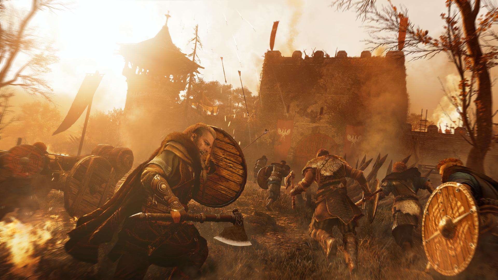 Assassin`s Creed: Valhalla