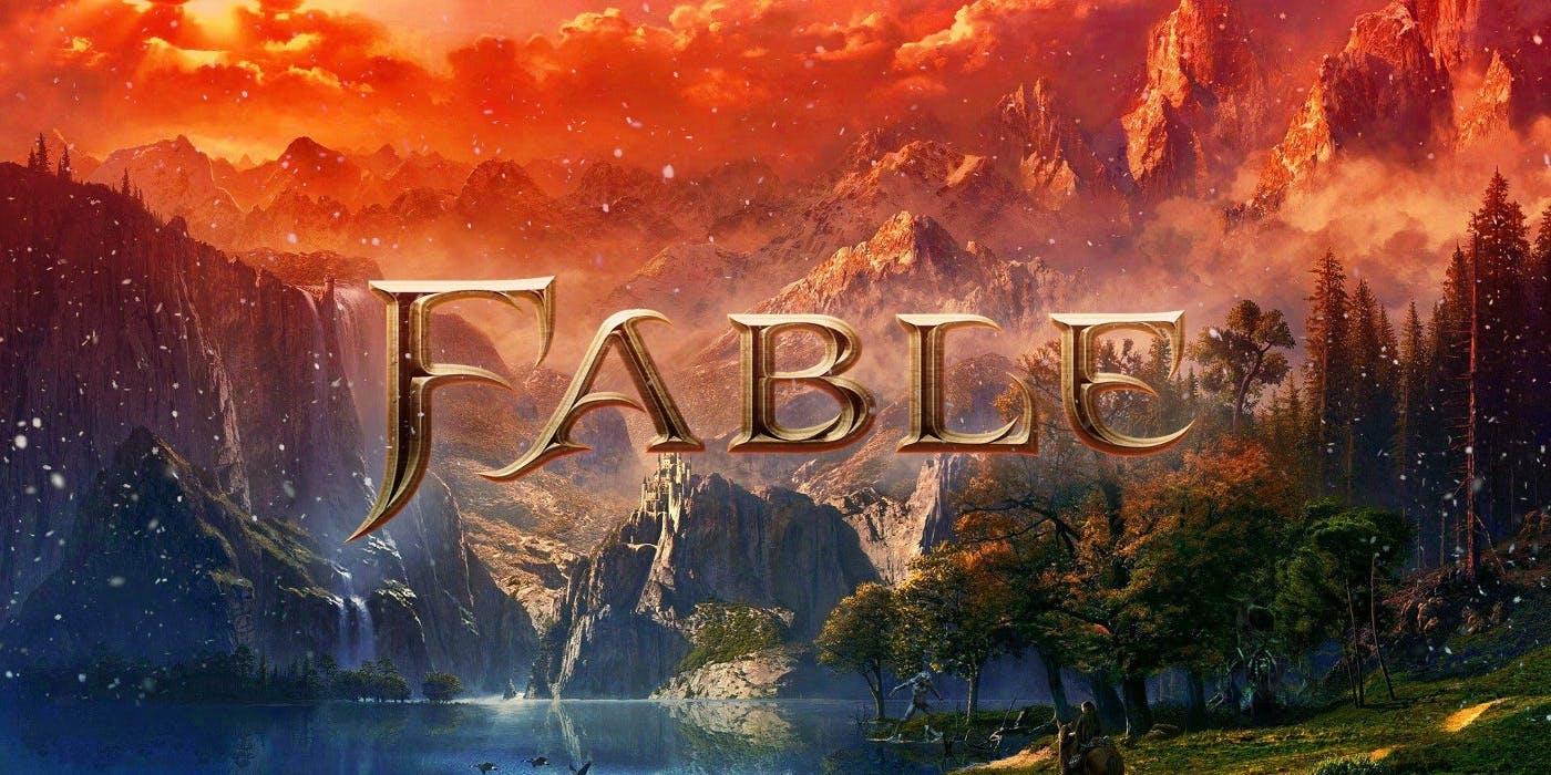 Слух: Новая Fable будет анонсирована на мероприятии Xbox Series X с трейлером на движке игры